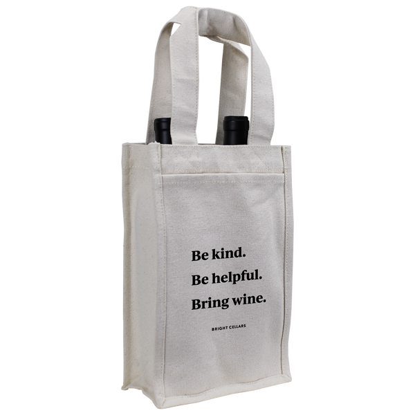 wine totes,  cotton canvas bags,
