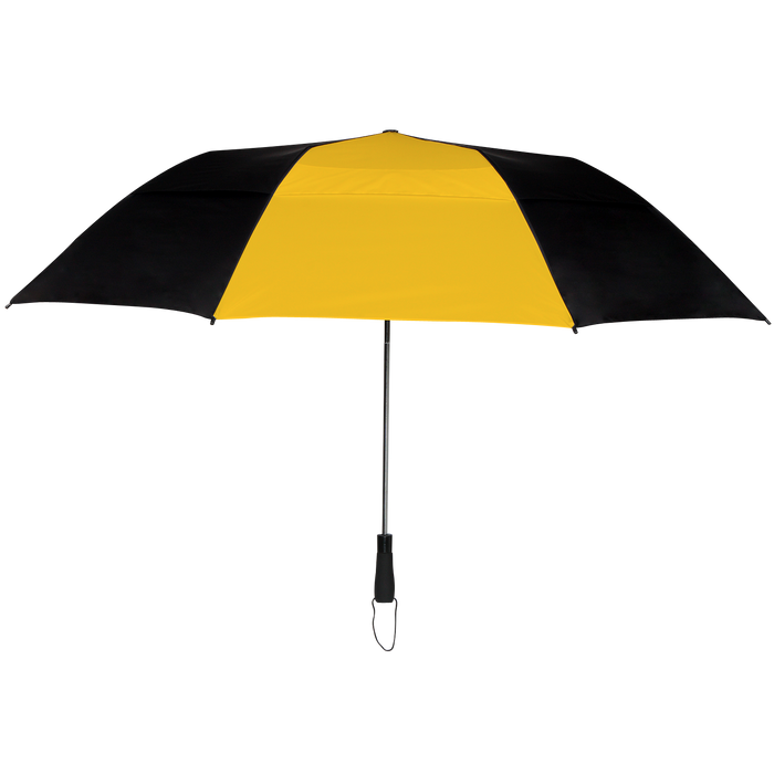 Black/Gold Mercury Umbrella