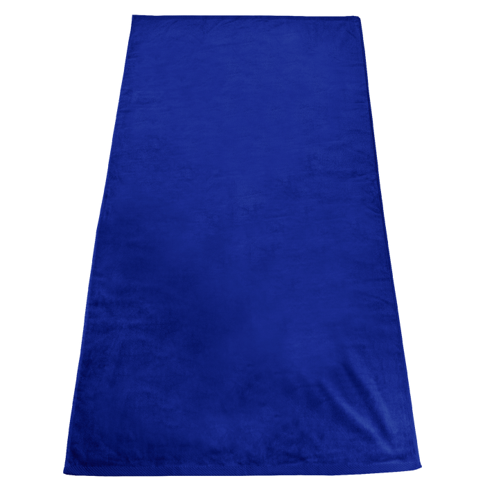Royal Gypsea Color Beach Towel