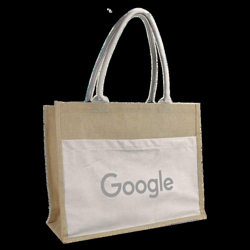 google organic jute canvas beach tote beach bags totes