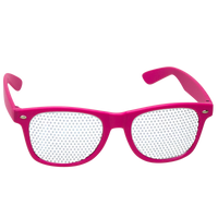 Pink Vegas Sunglasses Thumb