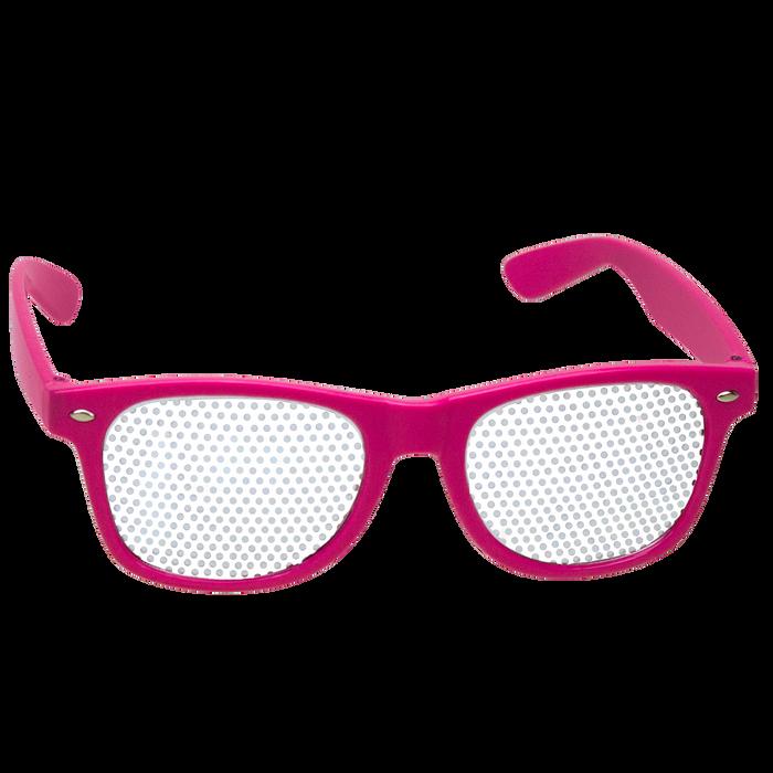 Pink Vegas Sunglasses