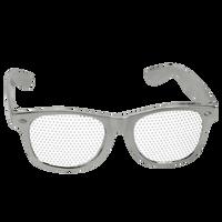 Silver Vegas Sunglasses Thumb