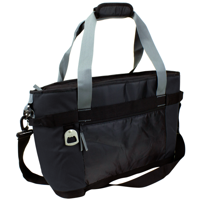 Black Iceberg Soft Cooler Bag