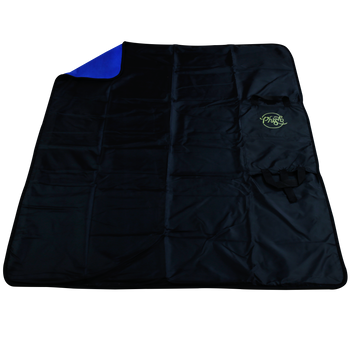 Traveler Fleece Picnic Blanket