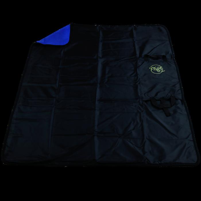Traveler Fleece Picnic Blanket