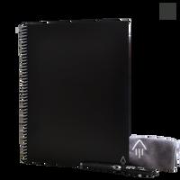 Black Rocketbook Matrix Letter Thumb