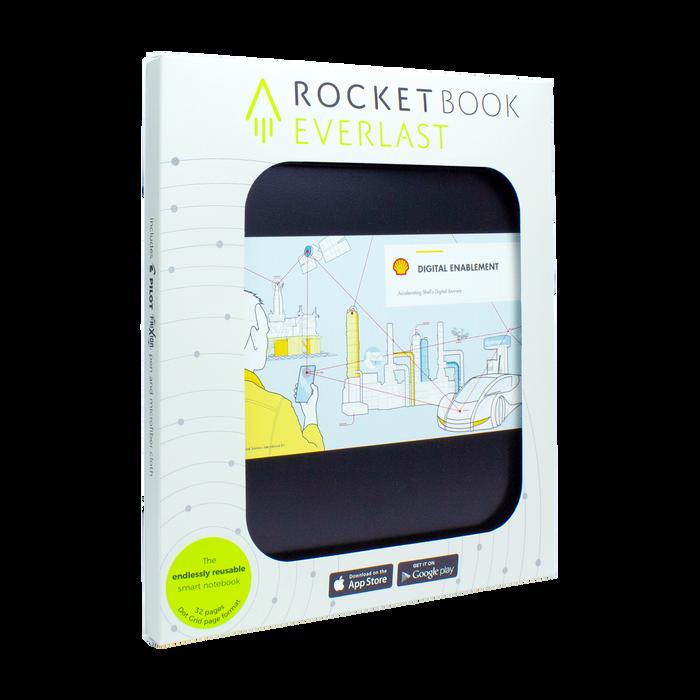 Rocketbook Core Letter (Everlast)