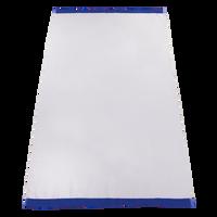 Royal Heavyweight Colored Edge Beach Towel Thumb