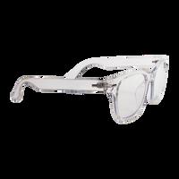 Clear Classic Blue Light Blocking Glasses Thumb