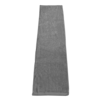 Grey Endurance Color Fitness Towel Thumb