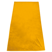 Athletic Gold Gypsea Color Beach Towel Thumb