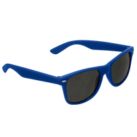 Royal Blue Classic Color Sunglasses Thumb