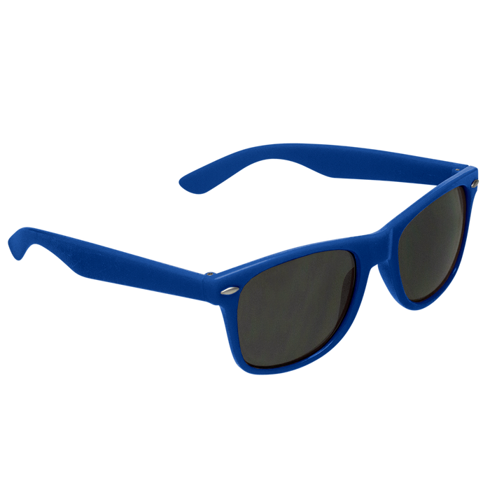 Royal Blue Classic Color Sunglasses