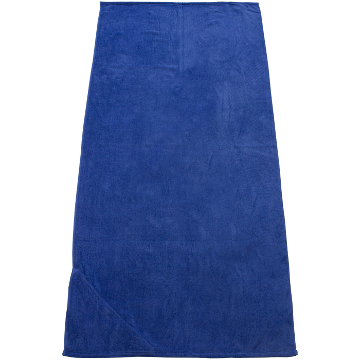 Royal Built-In Pocket Color Beach Towel