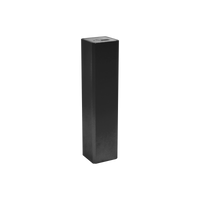 Black Mini Power Bank Thumb
