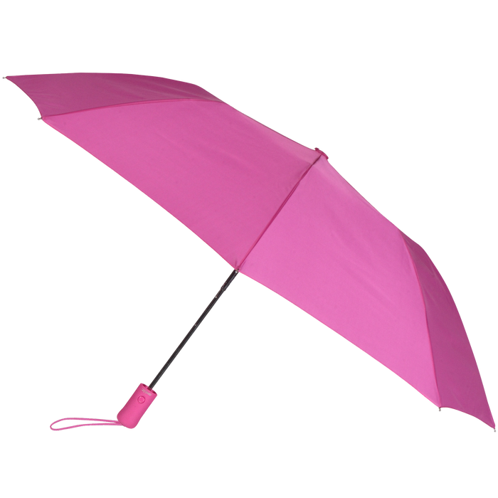 Fuchsia Atlas Umbrella