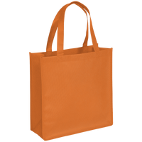 Orange Express Lane Tote Thumb