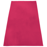 Fuchsia Nautica Color Beach Towel Thumb