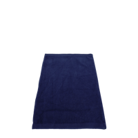 Navy Balance Color Fitness Towel Thumb