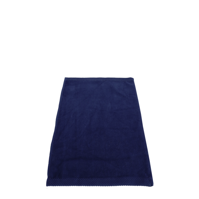 Navy Balance Color Fitness Towel