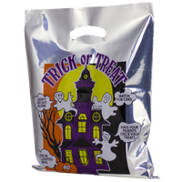 Haunted House Bag (Silver) Thumb