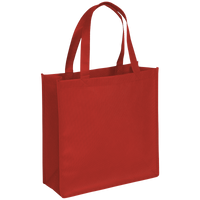 Red Express Lane Tote Thumb