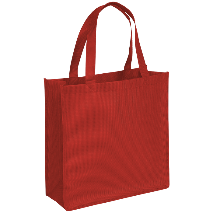 Red Express Lane Tote