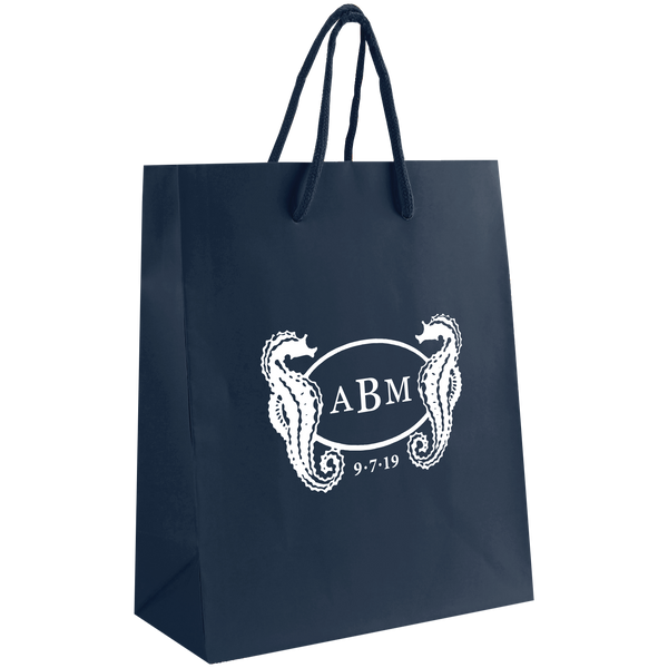 breast cancer awareness bags,  paper bags,