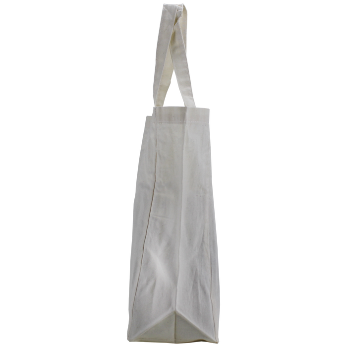 Cotton Canvas Express Tote