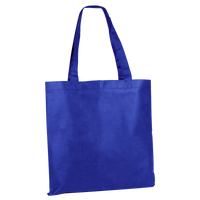 Royal Blue Bargain Bag Thumb