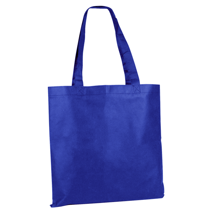 Royal Blue Bargain Bag