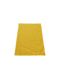 Yellow Balance Color Fitness Towel Thumb