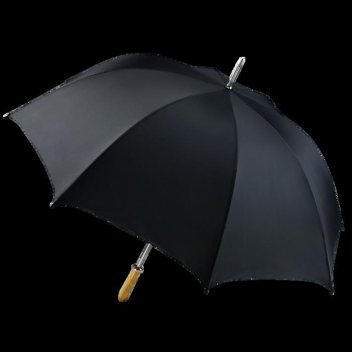 Black Jupiter Umbrella