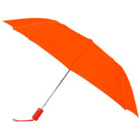Orange Atlas Umbrella Thumb