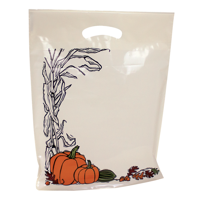 Natural Fall Bag