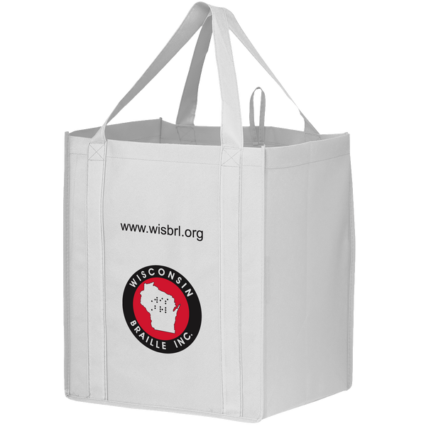 breast cancer awareness bags,  reusable grocery bags,