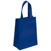Royal Blue Fiesta Tote Thumb
