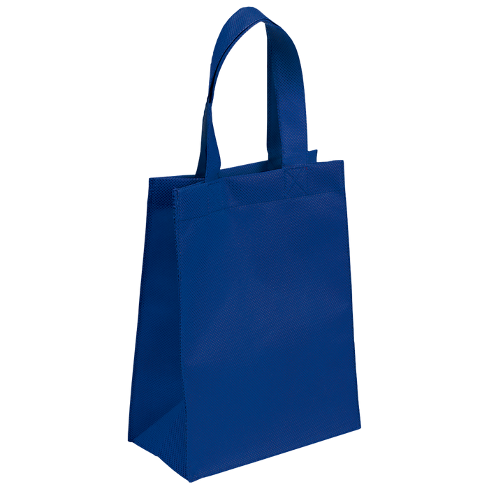 Royal Blue Fiesta Tote