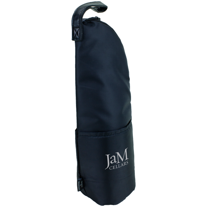 Insulated 1 Bottle Wine Bag