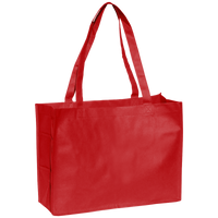 Red Convention Tote Thumb