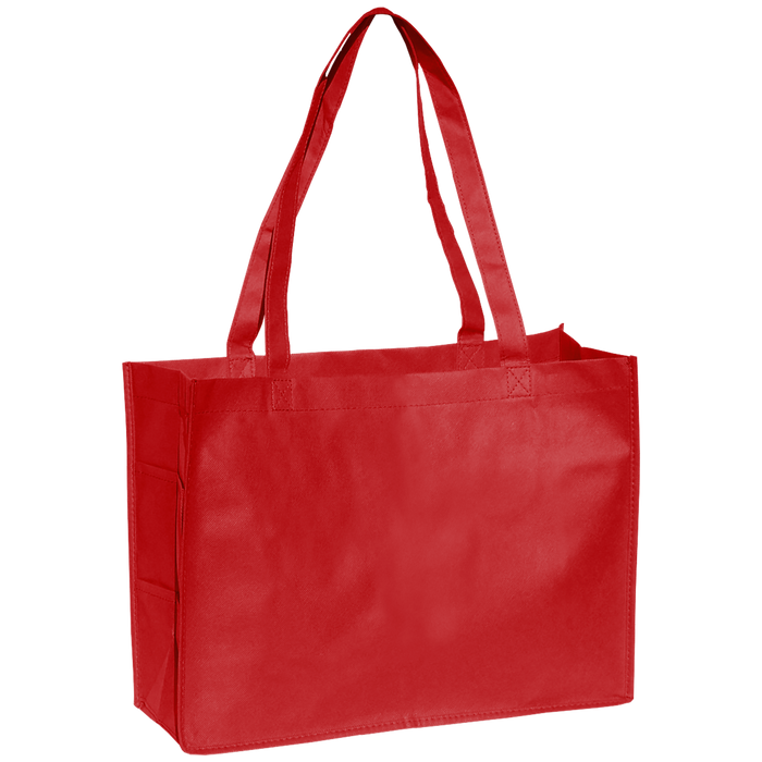 Red Convention Tote