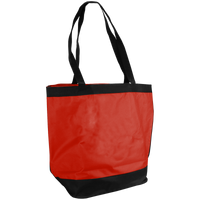 Red Clipper Fashion Tote Bag Thumb
