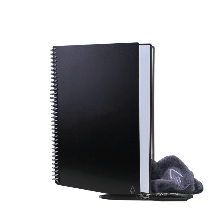 Black Rocketbook Core Executive (Everlast)