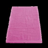 Fuchsia Heavyweight Colored Fitness Towel Thumb