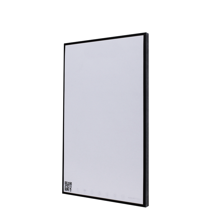 White Rocketpad Smart Notepad