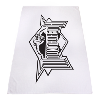 embroidered beach towels,  imprinted beach towels,  white beach towels,