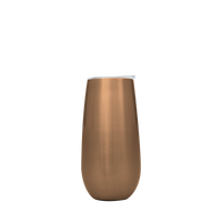 Copper Stainless Steel Champagne Flute Thumb