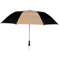 Black/Tan Mercury Umbrella Thumb