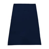 Navy Value Line Color Beach Towel Thumb